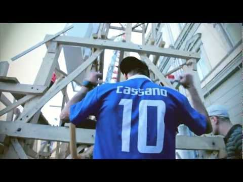 Rametto ft Clementino -  Over nè Over (OFFICIAL VIDEO 2012)