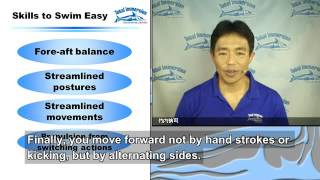 Seminar01-07:How to Learn Freestyle - Quick and Easy 1 (English subtitles)