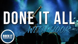 Hype rap beat with hook ft marka - done it all (rockitpro.com)