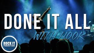 Hype rap beat with hook ft marka - done it all (rockitpro.com)