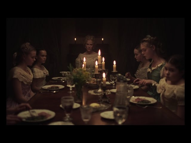 The Beguiled - Official Trailer #1