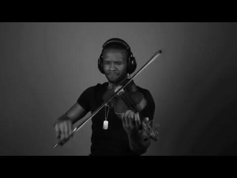Don't - Bryson Tiller - Violin Cover