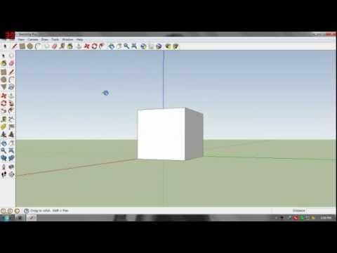 Papercraft Tutorial Desain Papercraft Tingkat Awal