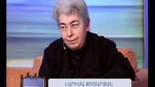 Kisabac Lusamutner eter 04.05.12. Mama Qocharyann Ov A 3