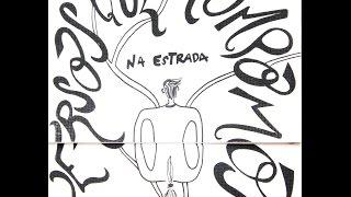 Versos Que Compomos na Estrada - Álbum (2014)