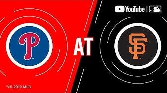 MLB - YouTube