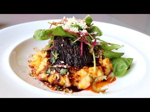 Glorious FOOD TOUR of the FIRST COAST | Jacksonville, Florida