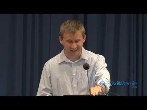 Priscilla & Aquila Centre Conference 2015 - Preaching & congregational leadership - Lionel Windsor