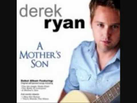 Derek Ryan - Angel Of the Night