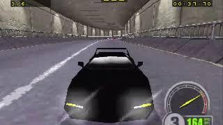 Test Drive 6 hong kong dia y noche