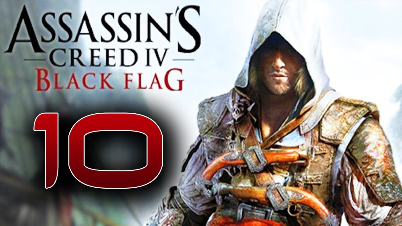 Assassin`s Creed IV Black Flag - FINAL!!!!! - PS4 - YouTube