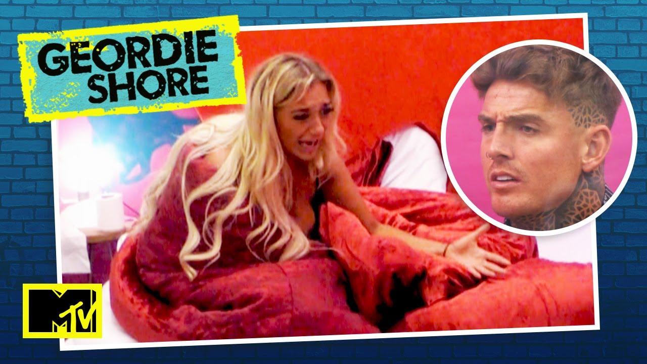Download Os PERRENGUES do casal Geordie: Beau e Bethan (Parte 2)   MTV Geordie Shore T21