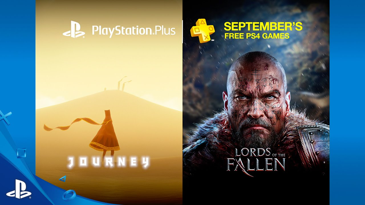 Lords of the Fallen PS4 Heads to PS Plus Free Games in