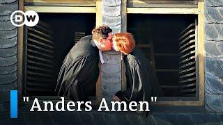 Anders Amen - Den Segen gibt's im Netz | DW Reporter