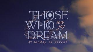 December 13, 2020 Worship Service