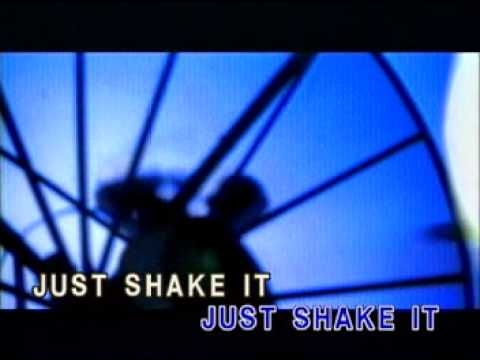 Aaron Carter - Shake it WITH LYRICS