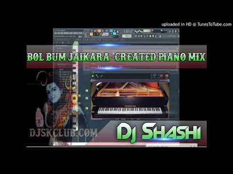 Bhang Pi Ke Gadi Jagran Full Mix By Dj Shashi Dhnabad