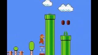Sirius Mario Bros 1 - Foxy plays Vizzed.com Play - User video