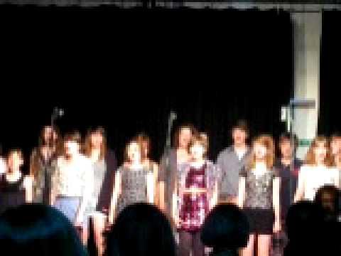 Chorus at Thomas Mills