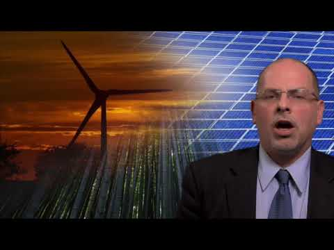 Mark Moore: New York's Clean Energy Standard Policy