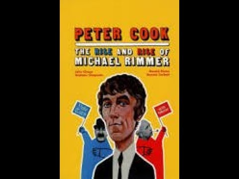 The Rise And RIse Of Michael RImmer 1970 Full Movie