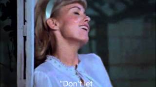 Hopelessly Devoted To You - Olivia Newton-John (With Subtitles)