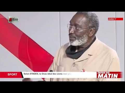 Aissatou Diop Fall trés en colere suite aux propos du Dr Babacar Niang de Suma Assistance