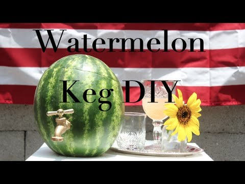 5 Creative Ways to Tackle the Giant Watermelon You Have Sitting in Your Kitchen | Epicurious.com | Epicurious.com