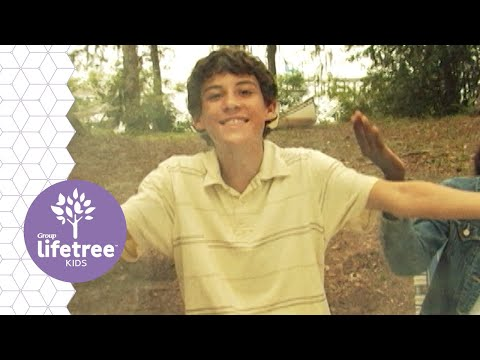 Thankful | Pets Unleashed VBS Music Video | Group Publishing