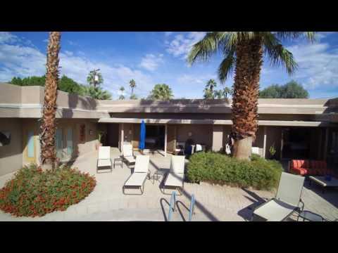 Juan Gabriel Pura Vida Hotel in Palm Springs