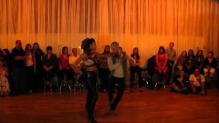 Promise by Romeo and Usher Performed By Ataca & La Alemana