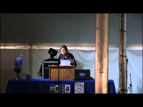 MREA 2015 Energy Fair Keynote Amy Goodman
