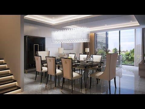 Damac The Trump Estates Park Residences, Dubailand, Dubai, UAE