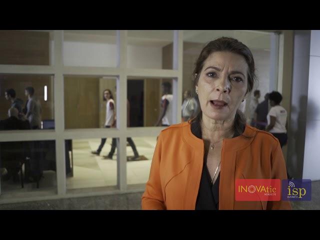 Adélia Pinheiro | Reforço à Conectividade de alta qualidade