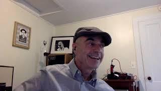 Flogging Molly Dennis Casey Interview Choose Song Series