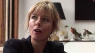Mon histoire avec la Maternité des Lilas - Karin Viard