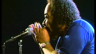 James Cotton Blues Band - Jazzwoche Burghausen 1987 fragm.