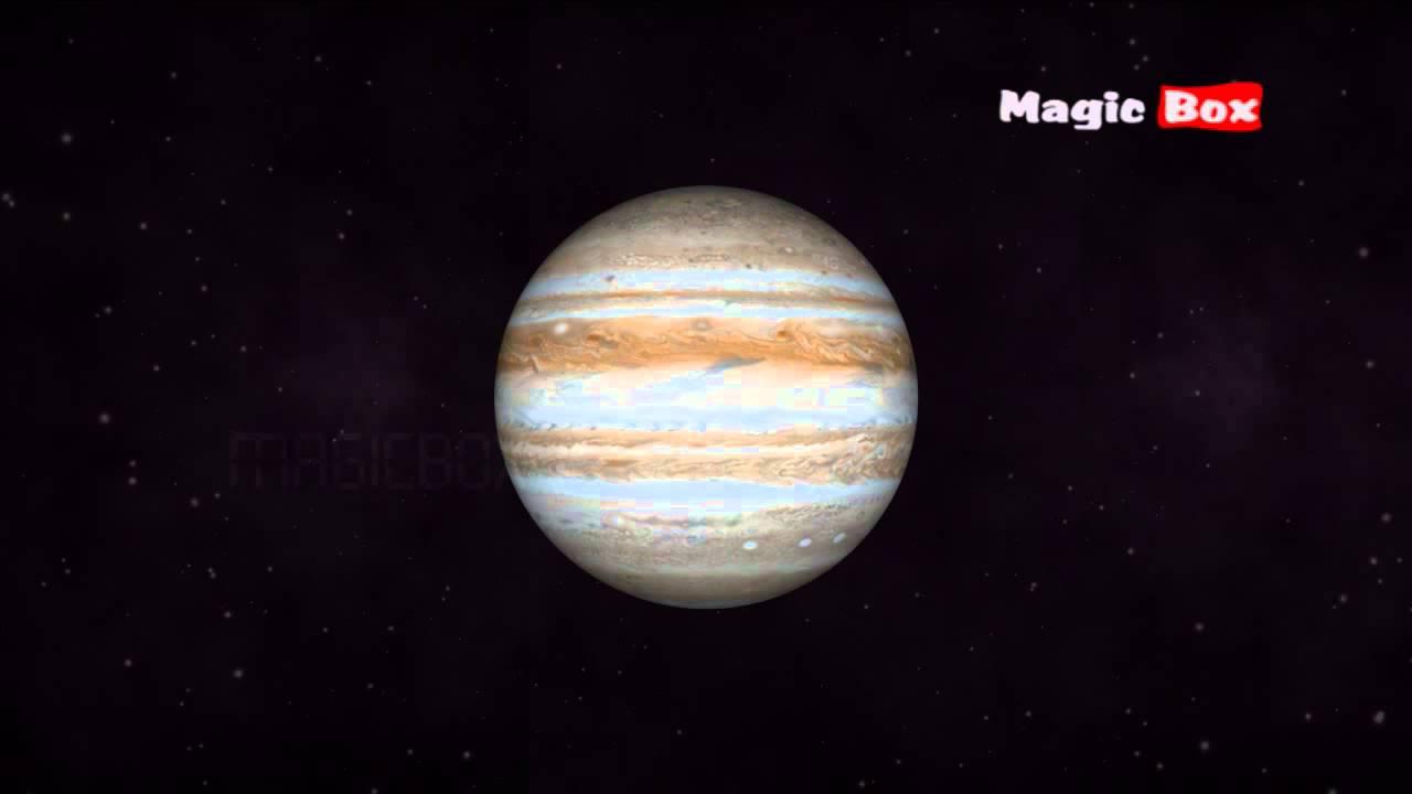 jupiter solar system - photo #32
