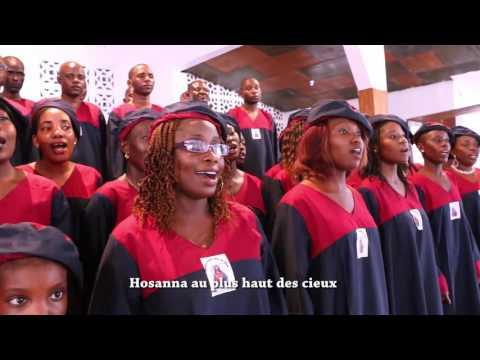 Chorale Sacre Coeur Pointe Noire Congo (Tchi samie)