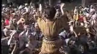 石垣島四カ字 豊年祭