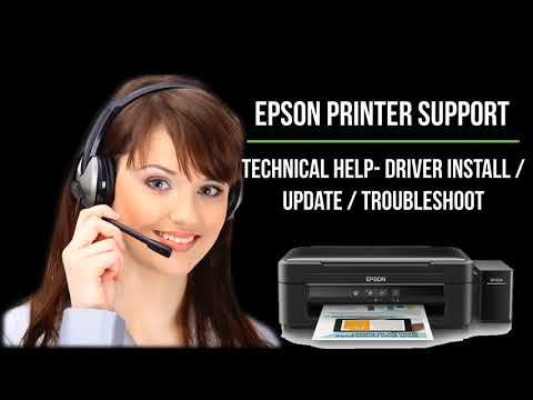 Epson Printer Driver | Epson Troubleshooting & Installation Help By Printer Support Center