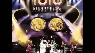 TOTO - White Sister (live)