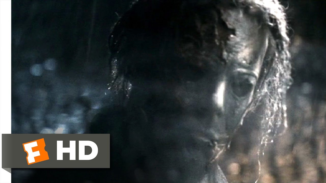 Halloween 2 (4/11) Movie CLIP - Buddy the Night Watchman (2009) HD ...