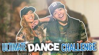 ULTIMATE DANCE CHALLENGE: LIANE V