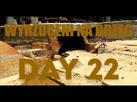 Daily 22 - 60 sekund z Kołczem Majkiem - Wyrzuceni na brzeg