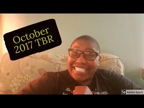 On My Bookshelves Tag   October 2017 TBR Mp3