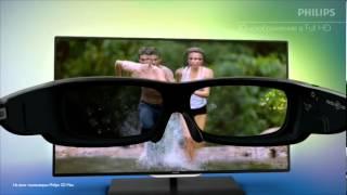 3D Clarity 400 для захватывающего просмотра в формате Full HD 3D(, 2012-09-13T09:39:59.000Z)