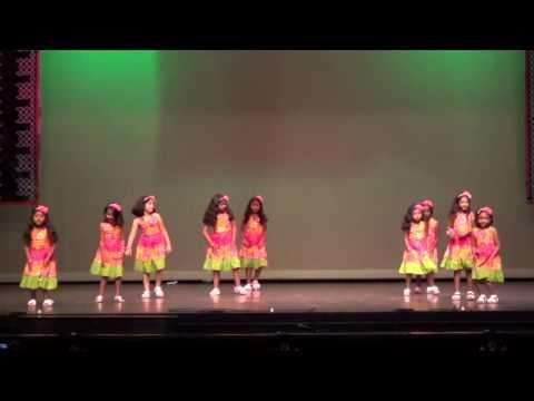 Poo Pookum Osai - CTA Annual Day Dance 2014