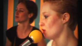 Kleenex / LiLiPUT live footage