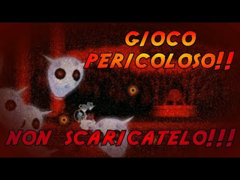 Gioco Pericoloso! Non Scaricatelo! (Virus e Malware) Sonic Gather Battle
